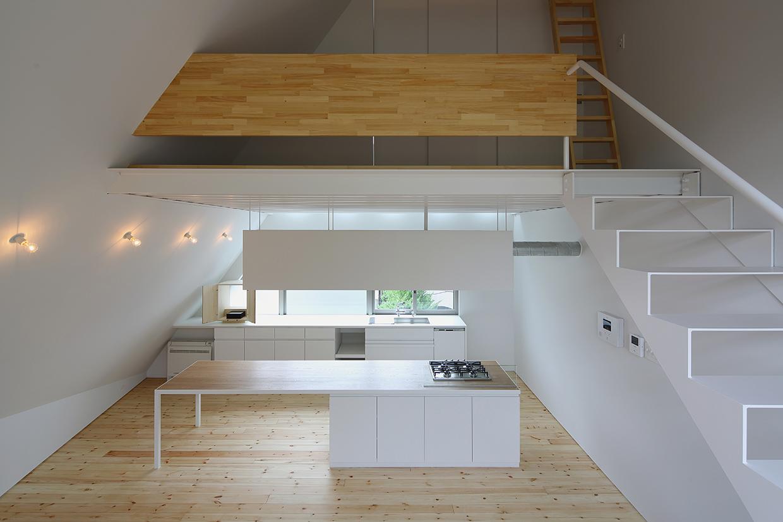 住宅建築写真