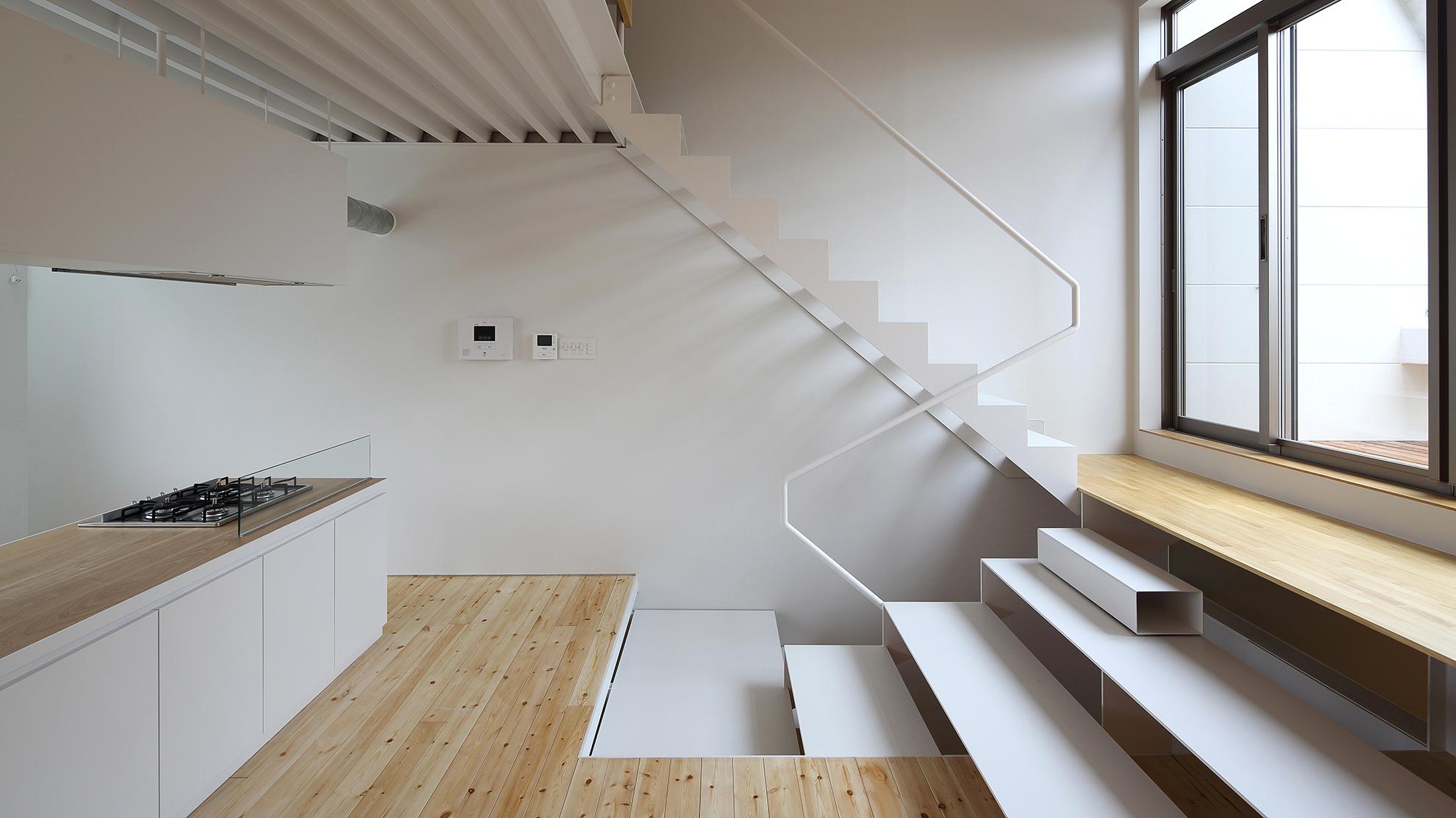 「どのようなアングルで撮影するの?」住宅建築の外観と内観の撮影方法をご紹介します