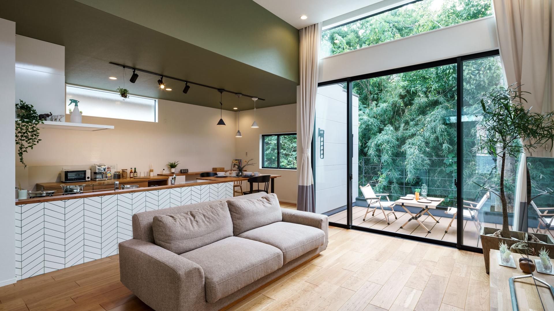 住宅建築写真のRAW現像
